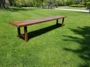 Custom Farmhouse Tables Carol Stream, IL