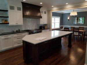 Carol Stream, IL Custom Kitchen Cabinets